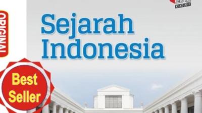 SEJARAH INDONESIA X